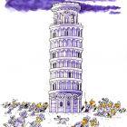 Пизанская башня, Гуцол Олег