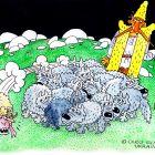Идеальный пастух, Гуцол Олег