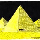 Молчание пирамид, Гуцол Олег