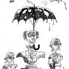 Зонтик от птиц, Гуцол Олег
