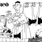 Продавец мяса, Гуцол Олег