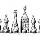 Русские шахматы, Бондаренко Дмитрий