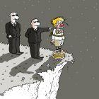 Топят клоуна, Александров Василий