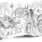 Пришествие мессии, Богорад Виктор
