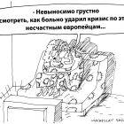 Кризис и европейцы, Шилов Вячеслав