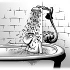 Вода из крана, Кийко Игорь