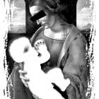Мадонна без младенца, Бондаренко Дмитрий