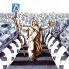 Моисей, Дружинин Валентин