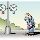 Часы для свидания, Кийко Игорь