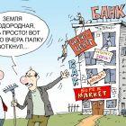 садовод-грабитель, Кокарев Сергей