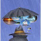 Мысли под зонтом, Шмидт Александр