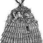 Женщина-библиотека, Кустовский Алексей