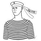 моряк с кока-колой, Гурский Аркадий