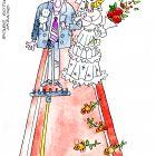 Неравный брак, Гуцол Олег