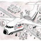 Крушение самолета, Гуцол Олег