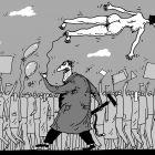 Демонстрант, Лукьянченко Игорь