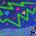 Поздравление с Новым Годом от НЛО, Фельдштейн Андрей
