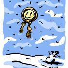 Зимнее солнце, Фельдштейн Андрей