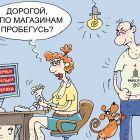 интернет-шопинг, Кокарев Сергей