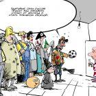 Путина в тренеры, Подвицкий Виталий