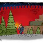 Ленин и Новый год, Смагин Максим