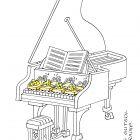 Белый рояль, Гуцол Олег