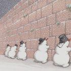 Снег в Иерусалиме, Сыченко Сергей