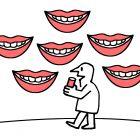 губы улыбки, Копельницкий Игорь