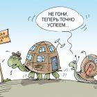 мы успеем, Кокарев Сергей
