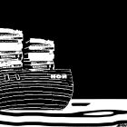 Ной, книги, Бондаренко Марина