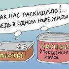 Раскидало, Иванов Владимир