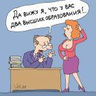 Образования, Иванов Владимир