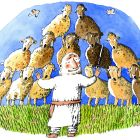 Пастырь, Яковлев Александр