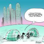 Урбанизация, Подвицкий Виталий