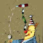 клоун, Пащенко Игорь