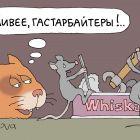 Гастарбайтеры, Иванов Владимир