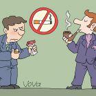 Трубку курить можно, Иванов Владимир