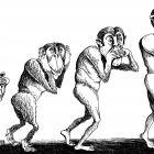 Эволюция жестов, Туровская Марина