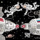 Космический облом, Иванов Владимир
