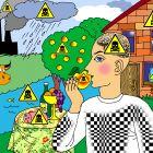 Отравленный мир, Зеленченко Татьяна