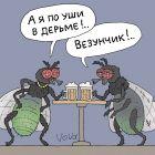 Дерьмовая жизнь, Иванов Владимир