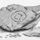 Электронная почта доисторического периода, Далпонте Паоло
