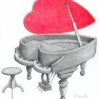 любовная игра, Далпонте Паоло