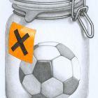Опасный футбол, Далпонте Паоло