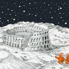 Колизей, Никитин Игорь