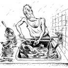 Утро наркомана, Бондаренко Дмитрий