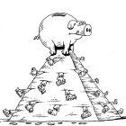 Финансовая пирамида, Кийко Игорь