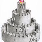Круглый замок, Далпонте Паоло