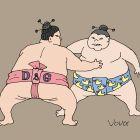 Мода сумоистов, Иванов Владимир