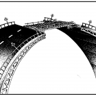 Мост и мостик, Бондаренко Дмитрий